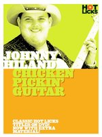 Johnny Hiland: Chicken Pickin' Guitar