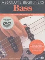 Absolute Beginners: Bass Guitar
