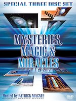 Mysteries, Magic & Miracles: Season 1, Episodes 6-10