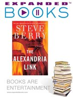 Expanded Books Interview: The Alexandria Link