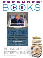 Expanded Books Interview: Copy This!