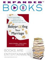 Expanded Books Interview: Babyproofing Your Marriage