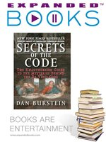 Expanded Books Interview: Secrets of the Code
