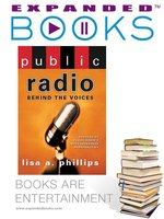 Expanded Books Interview: Public Radio