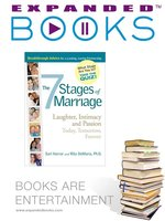 Expanded Books Interview: The 7 Stages of Marriage