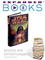 Expanded Books Interview: Star Wars: Revenge of the Sith