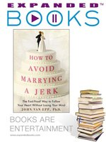 Expanded Books Interview: How To Avoid Marrying a Jerk