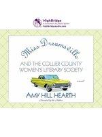 Amy Hill hearth miss dreamsville