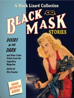 Black Mask Stories, Volume 1