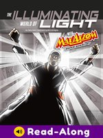 Illuminating World of Light with Max Axiom, Super