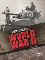 Vehicles of World War II