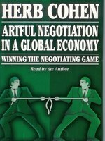 Artful Negotiation In A Global Economy