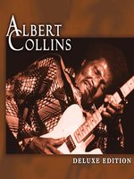 Deluxe Edition: Albert Collins