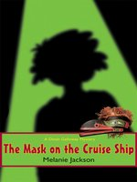 Mask on the Cruise Ship