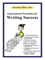 Guaranteed Formula for Writing Success