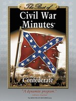 The Best of Civil War Minutes® II