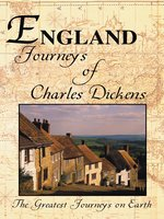 Greatest Journeys: England
