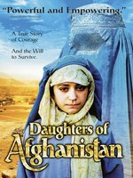 Daughters Of Afghanistan