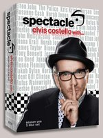 Spectacle: Elvis Costello With…, Season 1