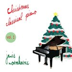 Christmas Classical Piano, Volume 1