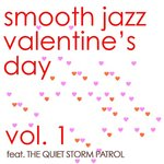 Smooth Jazz Valentine's Day, Volume 1