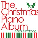 The Christmas Piano Album