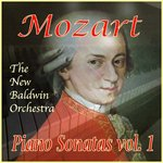 Mozart Classical Piano Sonatas, Volume 1