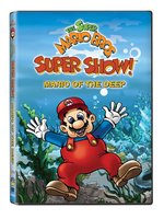 Mario of the Deep