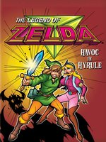 Havoc in Hyrule