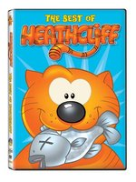 The Best of Heathcliff