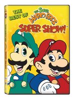 Best of Super Mario Bros Super Show