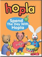 Spend the Day with Hopla