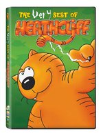 The Very Best of Heathcliff