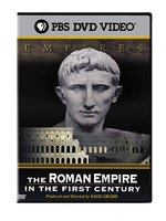 Roman Empire In the First Century: Years of Eruption
