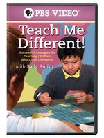 Teach Me Different! with Sally L. Smith: Prizing Diversity
