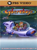 Cyberchase: Eco Haven Ooze