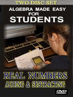Adding & Subtracting Real Numbers