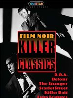 Killer Classics, Volume 3 of 5