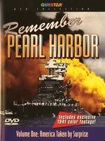 Remember Pearl Harbor, Volume 1 of 3