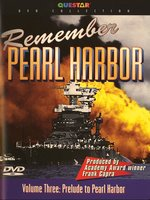 Remember Pearl Harbor, Volume 2 of 3