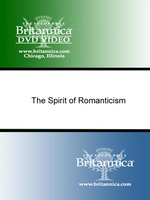 The Spirit of Romanticism