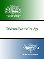 Evidence For the Ice Age
