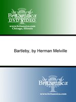 Bartleby, by Herman Melville