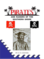 Pirates and Raiders of the Southern Shore