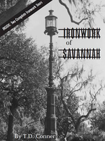 Ironwork of Savannah