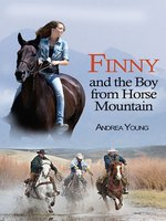 Finny and the Boy from Horse Mountain