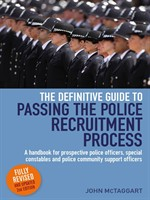 Definitive Guide to Passing the Police Recruitment Process