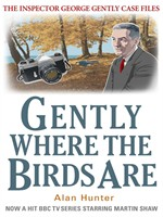 Gently Where the Birds Are