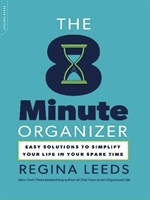 The 8 Minute Organizer