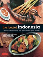 Picture of The Food of Indonesia
